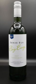 Ernie Els Big Easy White | Chenin Blanc