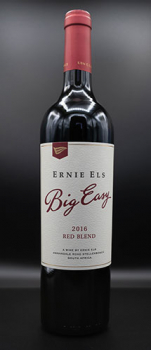 Ernie Els | The Big Easy Red Magnum