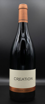 Creation Wines | Syrah Grenache