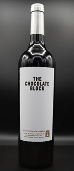 Boekenhoutskloof | The Chocolate Block Magnum